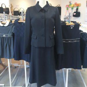お受験対応・婦人スーツ20%OFF